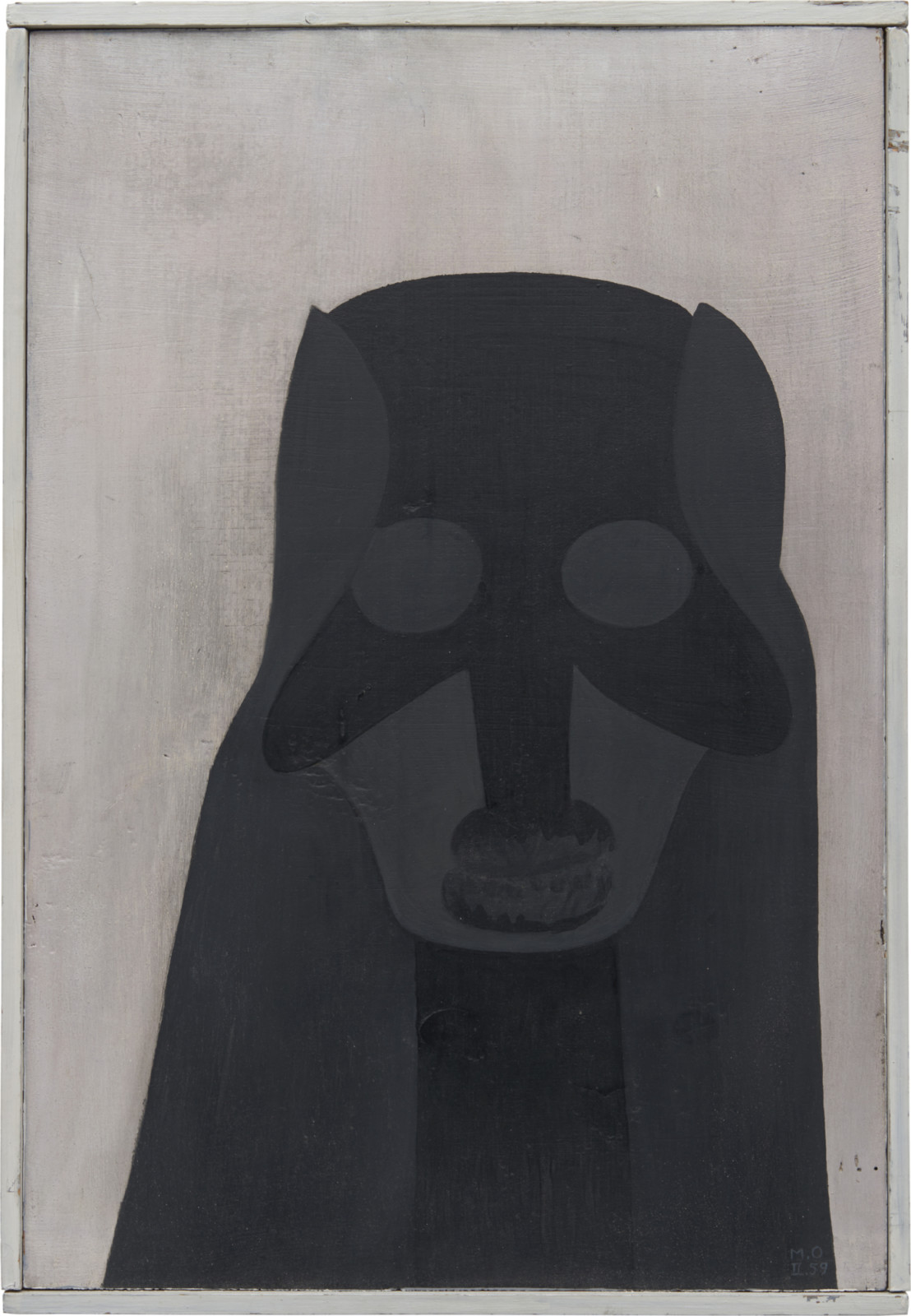 Painting, dated 1959
