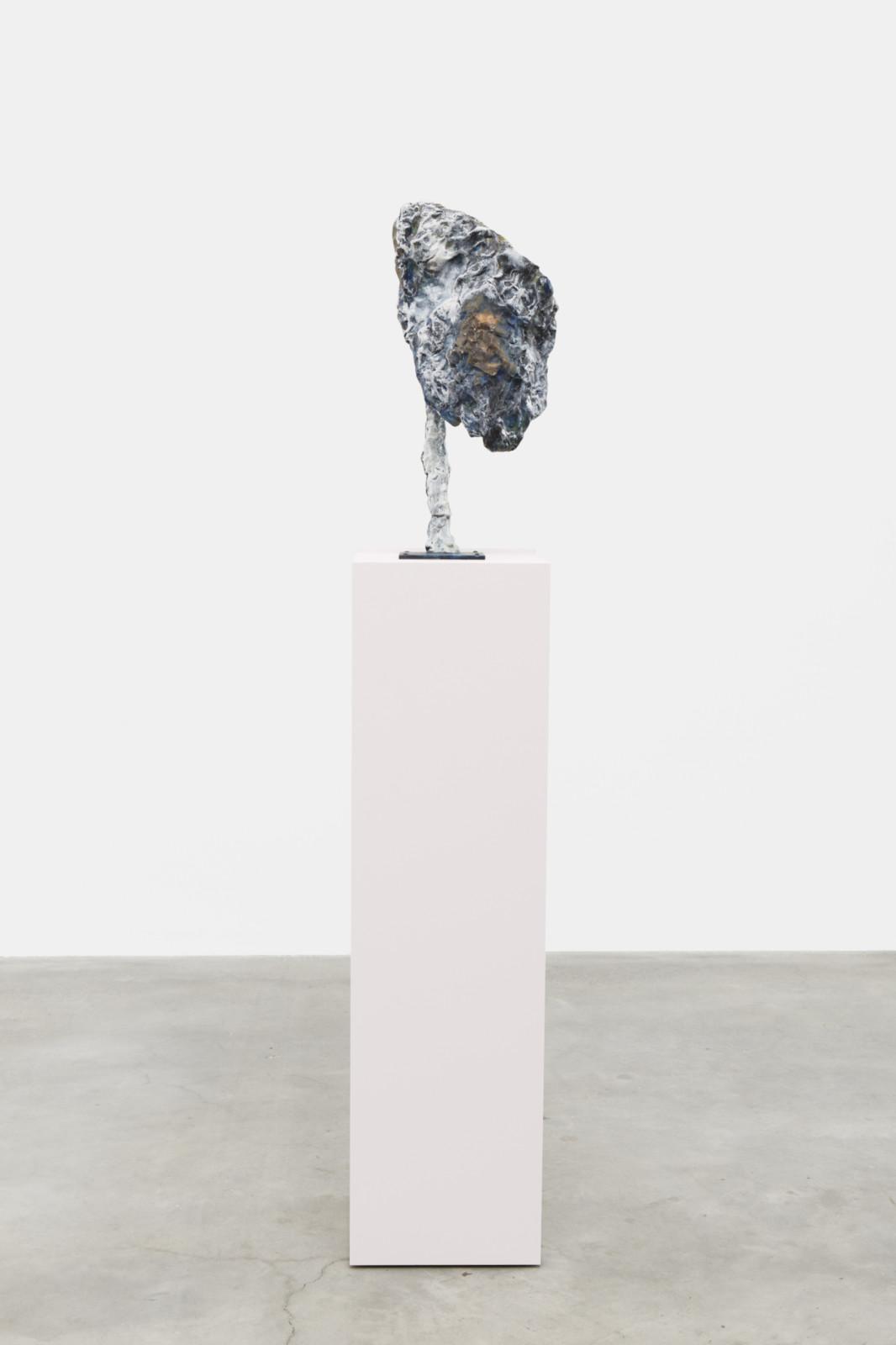 Sculpture by Rebecca Warren, , dated 2020
